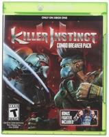 Killer Instinct: Combo Breaker Pack - Xbox One