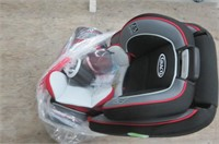 Graco 4Ever All-in-1 Car Seat-Cougar