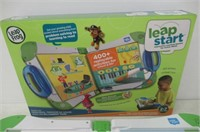LeapFrog LeapStart Interactive Learning System,