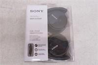 Sony MDRZX310AP/B On-Ear Headphones with