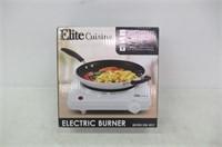 Maxi-Matic ESB-301F Elite Cuisine Single Cast