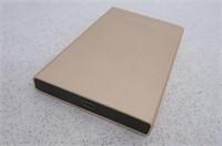 "Satechi Aluminum 2.5"" USB Type C 3.1 External HDD"
