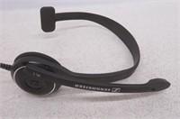 Sennheiser PC 7 USB - Mono USB Headset for PC and