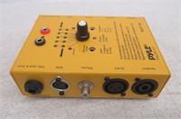 Pyle-Pro 8 Plug Pro Audio Cable Tester PCT10