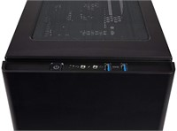 CORSAIR Carbide 275R Mid-Tower Gaming Case,