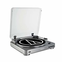 Audio-Technica AT-LP60-USB Fully Automatic