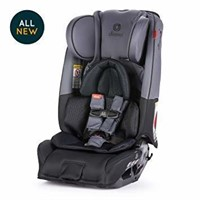 Diono Radian 3RXT All-in-One Car Seat, Black