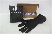J-Jinpei Heated Gloves for Men and Women Electric