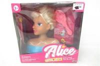 Funatic Alice Styling Head