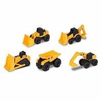 Cat Mini Construction Machines