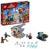 Marvel Lego Super Heroes Age 6-12