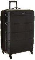 Samsonite Omni PC Hardside Spinner 28, Black, One