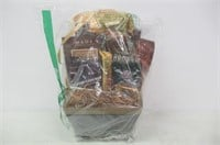 All About The Basket A Sweet Gift Basket of