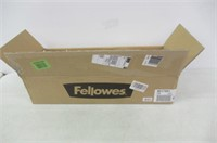 Fellowes Designer Suites Compact Keyboard Tray,