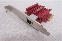Asus XG-C100C 10G Network Adapter PCI-E x4 Card
