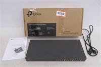 TP-Link TL-SG1024 10/100/1000Mbps 24-Port Gigabit