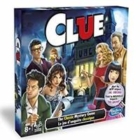 Hasbro Clue Board Game