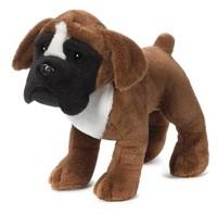 Boxer Dog Full Size Webkinz Plush Pet HM665