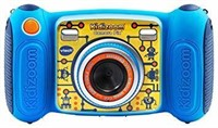 VTech Kidizoom Camera Pix, Blue (Frustration Free