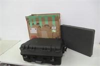 Nanuk 945 Waterproof Hard Case with Foam Insert -