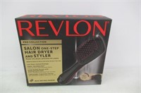 Revlon One Step Ionic Hair Dryer and Styler
