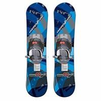 Nash Wake Ski Hoppers