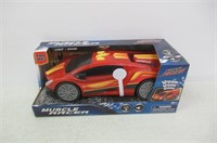 Kool Speed Light & Sound Muscle Racer