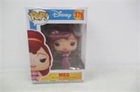 Funko Meg POP! Disney x Hercules Vinyl Figure + 1