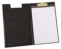 Cardinal Clip Folder Pad Holder, Legal Size,