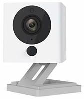 (2) Wyze Cam v2 1080p HD Wireless Smart Home