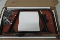 "Soges Adjustable Lap Table Portable Laptop 31.5"""