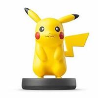 Pikachu amiibo - Super Smash Bros. Series Edition