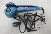 BaBylissPRO Curl Machine plus Optional Steam