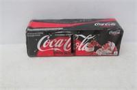Coca Cola Zero 355mL Cans, 12-Pack