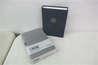 (2) Bibles Revised Standard Version Catholic