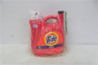 """""""As Is"""" Tide High Efficiency Turbo Clean Liquid"""