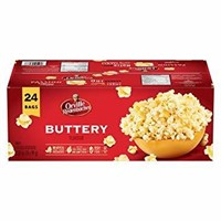 Orville Redenbacher Popcorn - Microwave Extra