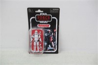 Star Wars The Vintage Collection First Order