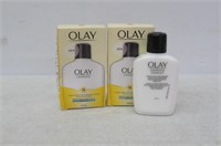 (2) Olay Complete Lotion Face Moisturizer with SPF