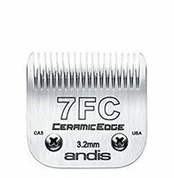 Andis CeramicEdge Carbon-Infused Steel Pet Clipper