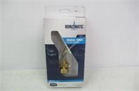 Bernzomatic UL2317 Brass Pencil Flame Torch Head