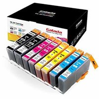 Galada 564XL compatible with HP 564 XL Ink