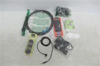 Lot of Various Connection Cables