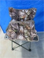 Timbre Ridge folding chair and bag