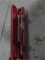 Pro tool 1/2 torque wrench