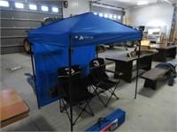Ozark Trail 6 x4 instant canopy w/ carry bag (new)