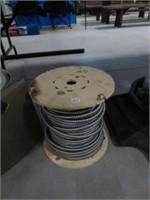 Partial roll of 14/2 wire