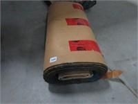 Roll of matting