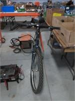Caribou mountain bike