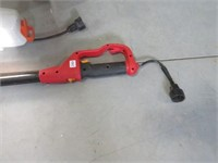 "Homelite 8"" electric extendable limb saw"
